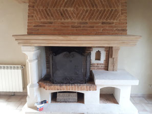 decapage sablage cheminée 78 yvelines