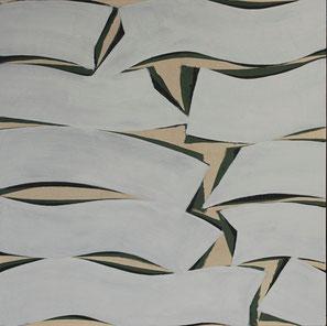 1m x 1m acrylique sur toile     ©BD-F