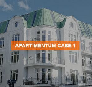 HVAC Apartment case