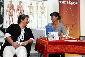 Sabine Gutknecht Ismakogie Trainerin