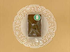 フィナンシェ 紅茶