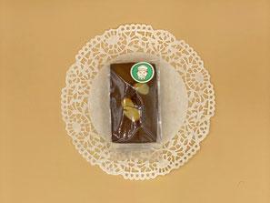 フィナンシェ チョコレート