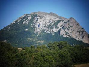Mont Bugarach, Aude