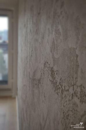xoyox | putz wandgestaltung wohnzimmer, Hause deko