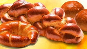 DÜBÖR, BackGlanz ist eine Alternative zur Eistreiche als Glanz- & Bräunungsmittel. BackGlanz wird bei Vollgare hauchdünn auf alle Teiglinge oder nach dem Backen auf die Produkte gesprüht. Nach der Anwendung weist die Gebäckoberfläche eine goldgelbe