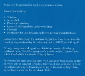 Rezension På vei Lehrbuch norwegisch