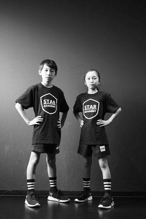 熊本で唯一のリズム感アップ運動知育教室スターアカデミープロモーション画像