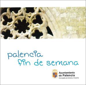 Palencia Fin de Semana