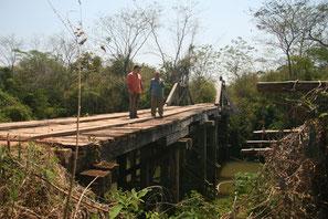 Rio Miranda,  Mato Grosso do Sul 2007