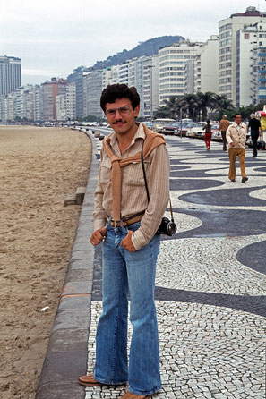 Copacabana 1979