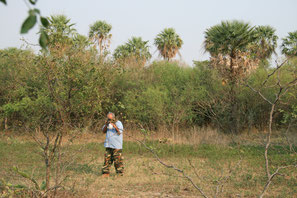 Chaco, Mato Grosso do Sul 2007