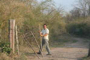 Pantanal, Mato Grosso do Sul 2007
