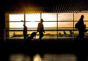 Einsatzbereich Flughafen
