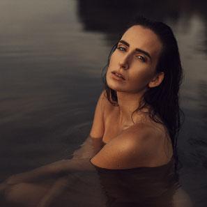 Bathtub with Laura
