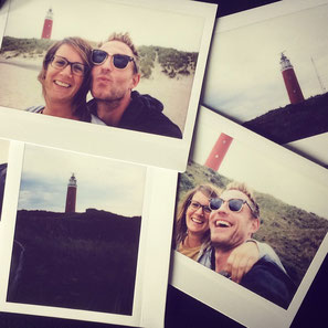 Trip to Texel with my Love
