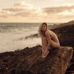 The Naked Rocks