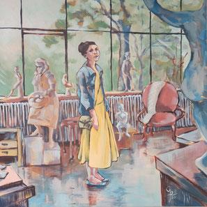 Galambos Rita: #stayathome, COVID19, festőművész, akrilfestmény, akrilművészet, kortárs képzőművészet, Malerin, Designerin, Illustratorin, Grafikdesignerin, hungarian Painter, contemporary artist, modern painting, Feldkirch, Vorarlberg , Austria