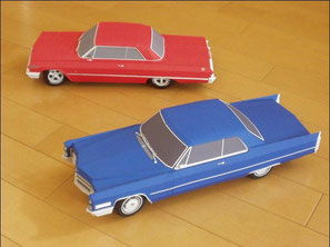 Cadillac & Chevrolet