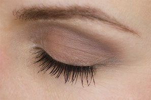 eyeshadow, augen make up, abend make up