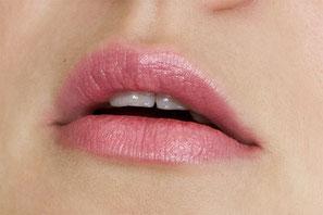 lipstick, giddy, mac, lippenstift