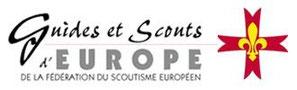 Cliquez sur cette image pour aller visiter le site des Scouts d'Europe !