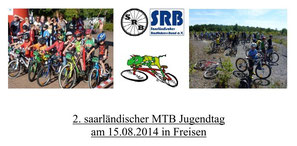 MTB - Jugendtag in Freisen