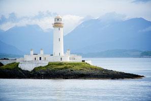 Leuchturm, Mull, Tobermory, Isle of Mull
