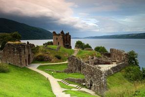Highland, Highlight, Schottland, Speyside