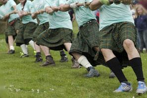 Highland, Highlands Games