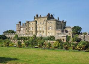 Borders Tour Schottland