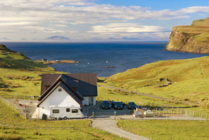 Carters Rest - Isle of Skye