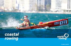 Coastal Rowing lernen: Handbuch von World Rowing