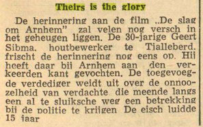 Leeuwarder Courant 1946