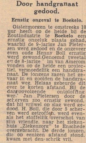 18-11-1944 Twentsch Dagblad