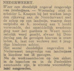 3-5-1945 Maas en Roerbode