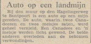 23-6-1945 Nieuwe Haarlemsche Courant
