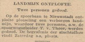 2-3-1945 Vrij Limburg