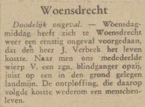 27-4-1945 Vrij Brabants Dagblad