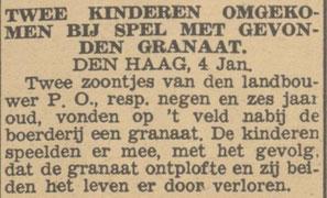 10-1-1945 De Noordooster