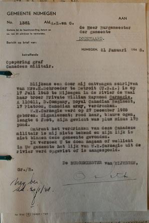 Nijmegen Archives