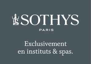 Sothys exclusivement en institut de spas