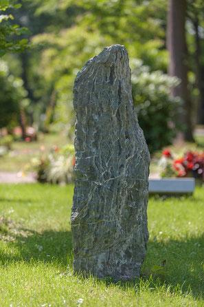 Grabmäler aus Naturstein sind ideal für die individuelle Grabmalgestaltung geschaffen