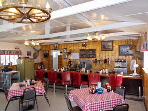 Mulehouse Cafe