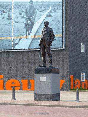 Museum Nieuwe Land