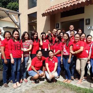 優秀なフィリピン人英語教師たち。コストパフォーマンスの良い英語レッスン