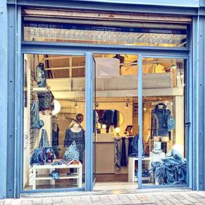 Formation couture et patronnage à Toulouse