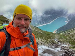 Wander Reisen mit dem Reiseleiter Thorsten Hansen