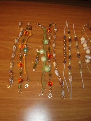 pulseras artesanales zaragoza