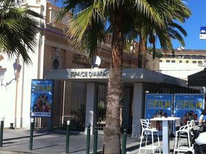 Corsica.Doc à l'affiche de l'Espace Diamant