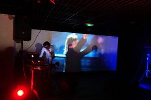 Soirée DJ Tristan